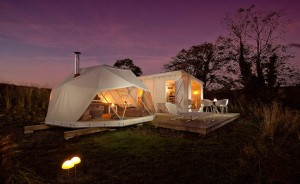 Most Romantic Welsh Getaways